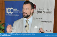 The Impact of VAT Compliance on Businesses in Qatar by Pierre Arman | Wed 7th Feb 2018