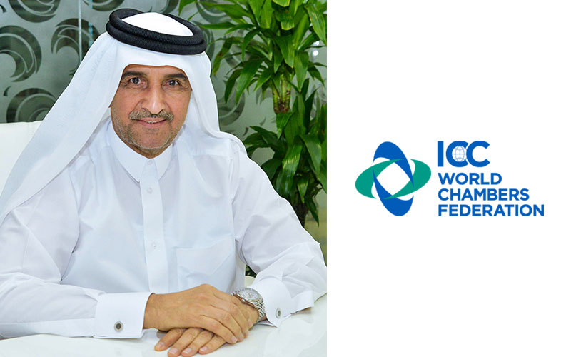 Qatar Chamber selected as World Chambers Federation Council member