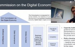 ICC Qatar Webinar Explores Challenges Facing Digital Economy