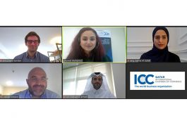 ICC Qatar webinar explores the potential of 5G technology from a business perspective