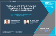 AML & Third-Party Risk Compliance in the Corporate & Financial Sectors in Qatar