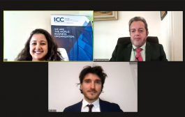 ICC Qatar and Refinitiv organized a webinar on:   'AML & Third-Party Risk Compliance in the Corporate & Financial Sectors in Qatar'